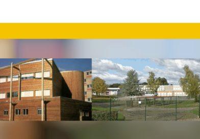 Nouveau site internet pour le lycée